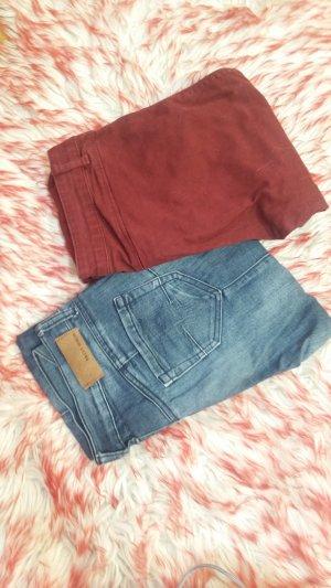 2 Jeans Hose