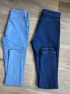 2 Jeans von H&M (4Eu Jeder)