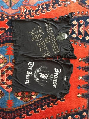 2 Juicy Couture T-Shirts