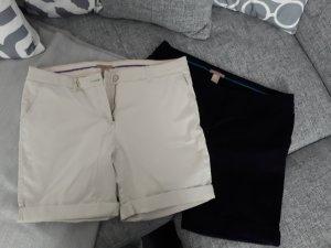 2× kurze Hosen von H&M