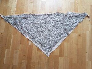 2-lagiges Dreieckstuch von Marc Cain