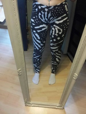 2 Leggings von Tally Weijl