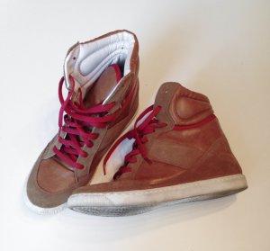 2 Mal getragene ASOS Sneaker Gr. 39