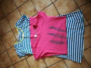 Shirt multicolored