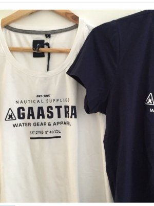 2 neue Gaastra Shirts
