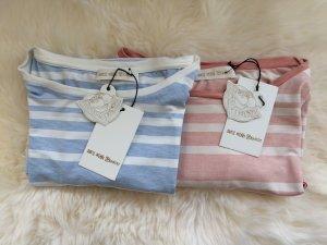 2 neue Kauf Dich Glücklich T-Shirts zum Preis von einem