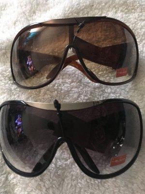 2 neue Sonnenbrillen , UV 400