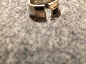 2 nicht zusammenhängende Ringe in Größe 59 Durchmesser 18,75mm