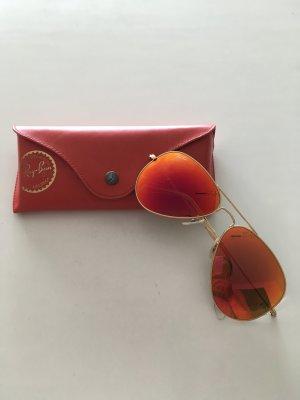 2 Original Ray Ban Sonnenbrillen