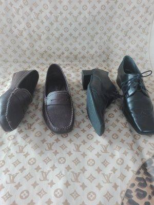 2 Paar Schuhe (Görtz, Fabiani) zum Spitzenpreis
