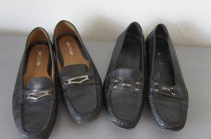 2 Paare Geox Schuhe Größe 38