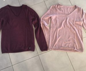 2 Pullover der Marke Tom Tailor in Größe S