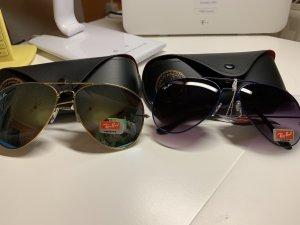 2!!! RayBan Sonnenbrillen