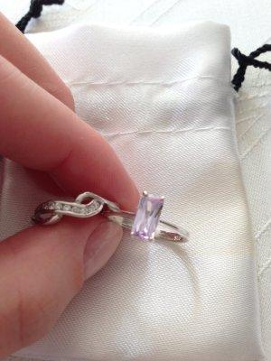 2 Ringe aus 925er Silber