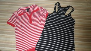 2 Ringelshirts