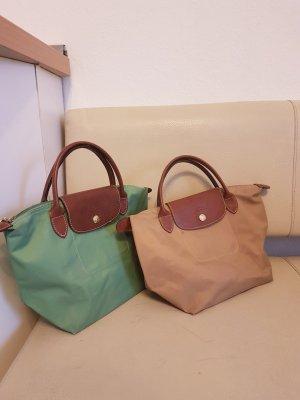 2 schöne Longchamp