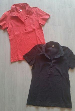❤ 2 schöne S.Oliver T-Shirt's Gr. 38 ❤