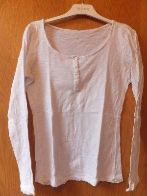 2 Shirts mit Knopfleiste von H&M