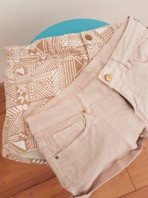 Mango Basics Shorts multicolore