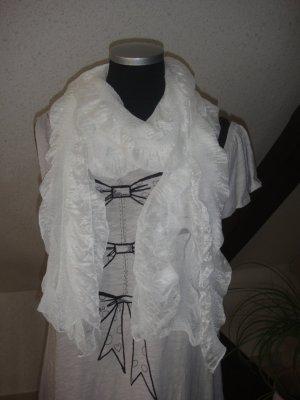 2 Stück NEU Italienische Mode Schals Halstücher