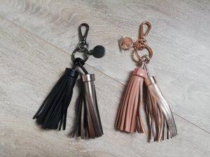 H&M Porte-clés multicolore faux cuir