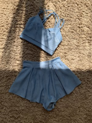 Twin Set tipo suéter azure-cornflower blue