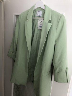 2-Teiler  Blazer-Anzug (mintfarben)