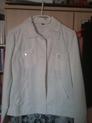 Biaggini Ladies' Suit white-black