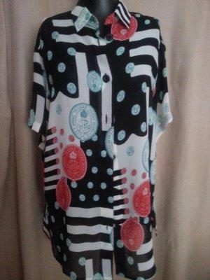 2 Teiler Kleid von Jean Claire Gr.42