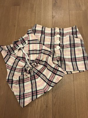 Zara Trafaluc Twin Set multicolored