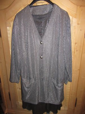 2 Teiler Weste/Jacke mit Kleid bzw. T-Shirt