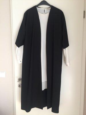 2 teilig Kleid und Kimono