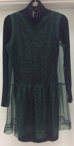 2-teiliges Kleid von Cop-Copine Gr. 38