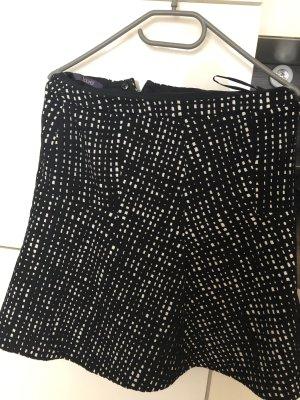 Escada Couture Tailleur nero-bianco Viscosa