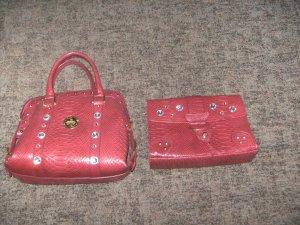 2 teiliges Taschenset