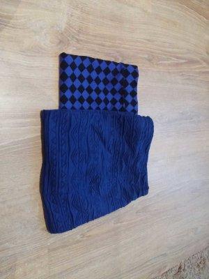 2 tolle blaue Röcke