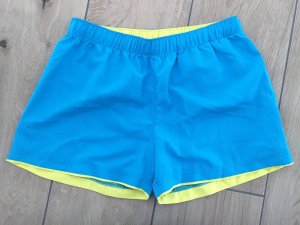 Crane Short de sport multicolore