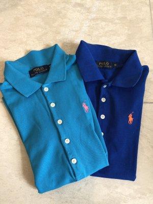 2 x Poloshirt Polo Ralph Lauren - Doppelpack