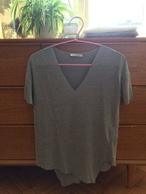 2 Zara Shirts + 1 H&M Shirt / kaum getragen / Organic Cotton