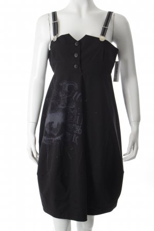 2026 Mini Dress black simple style