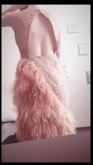 20er Jahre Gatsby Kleid Einzelstück