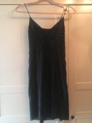 20er Jahre Vintage Kleid, Größe 38