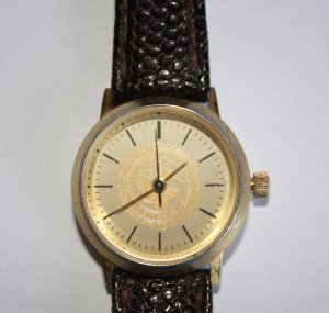 2487 interessante Armbanduhr