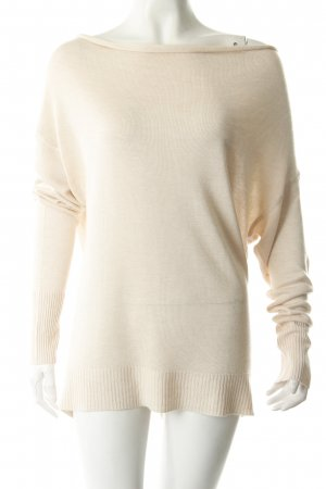 24colours Pullover beige