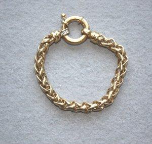 2512 Edles Armband - hochwertig vergoldet