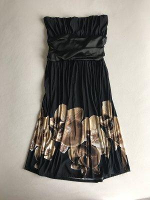 28.4.2017 endet der Verkauf!!! schwarzes Stretch-Kleid Gr.36