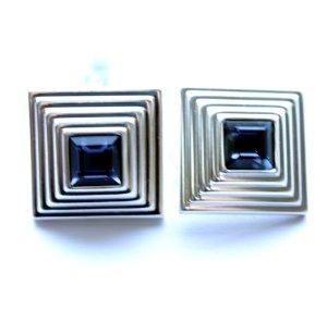 2804 Silberohrclips 925 - 27,35gr.