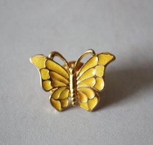 2943 reizender Schmetterlingssticker