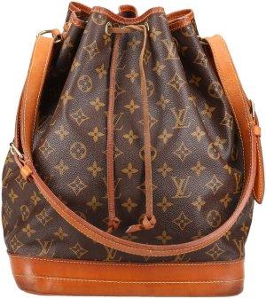 29991 Louis Vuitton Grande Noe GM Monogram Canvas Tasche, Handtasche, Schultertasche