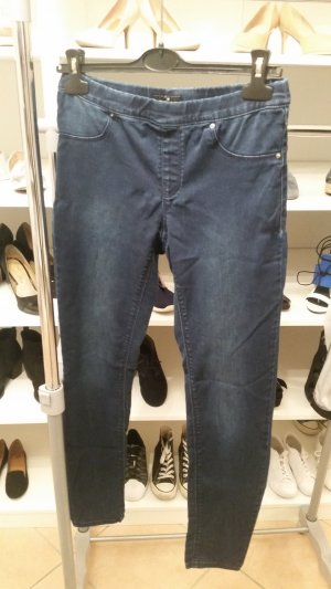 2er Pack Jeggings/Treggings Jeans Gr. 38